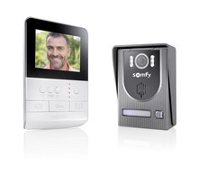 Video Door Phone V100 IMAGE STAR